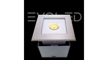 corpo illuminante a led corpo illuminante da incasso led evoled