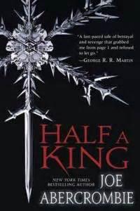 Half A King Shattered Sea Book 1 een top 10 de beste boeken vind je op