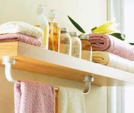 Diy Bathrooms Ideas by 15 Functional Diy Small Bathroom Storage Ideas Style