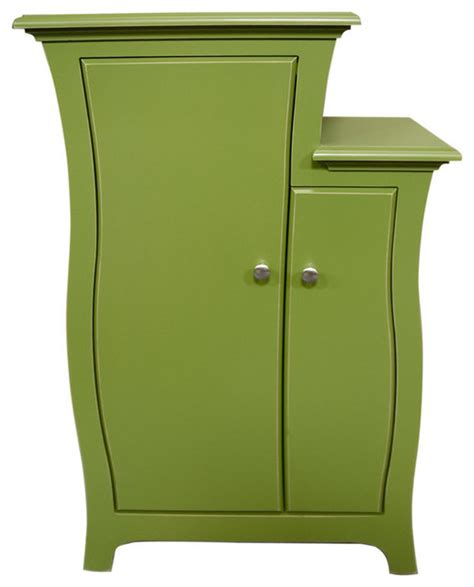 Accent Chest And Cabinets by Cabinet No 1 Eclectic Accent Chests And Cabinets By
