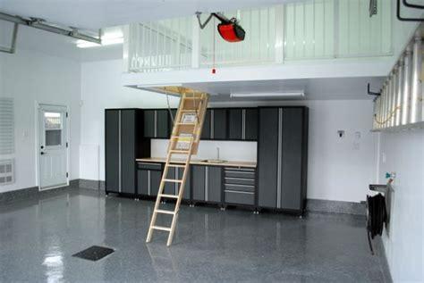 Garage Mezzanine Plans by Garage Design Ideas
