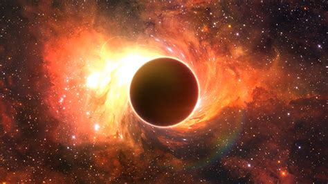 Ton 618 Nasa top 5 black holes discovered