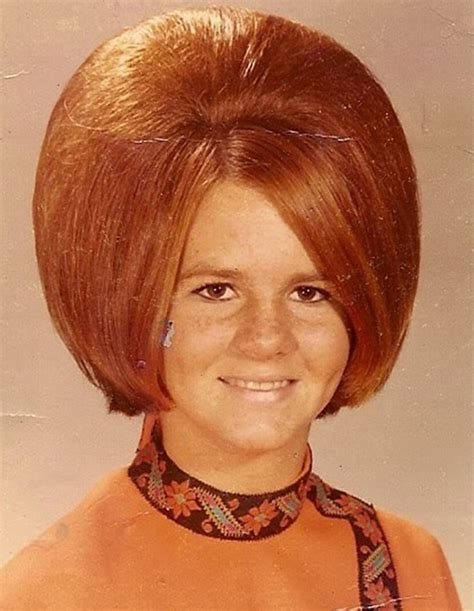 what is a bubble cut hair style look like the bigger the better hairstyles of the 1960s