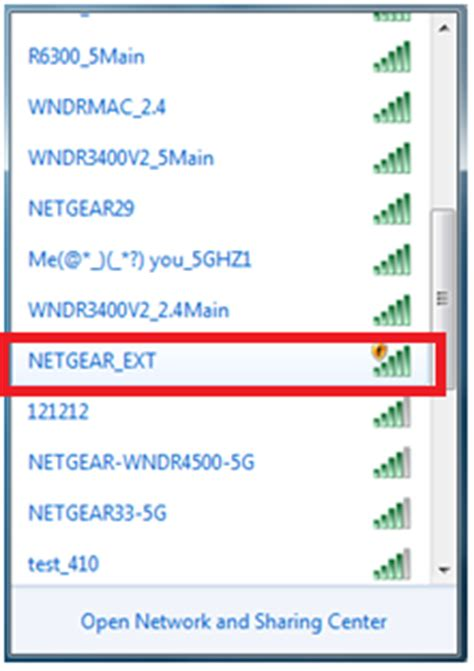 best ssid how to setup your netgear wn3500rp wn2500rpv2 wi fi