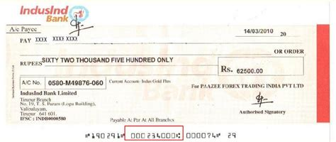 does every bank a code bank cheque find micr code bank cheque