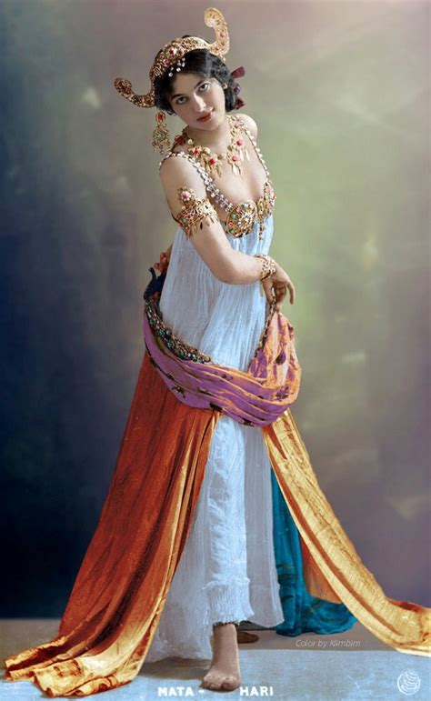 17 best images about mata hari on pinterest postcards