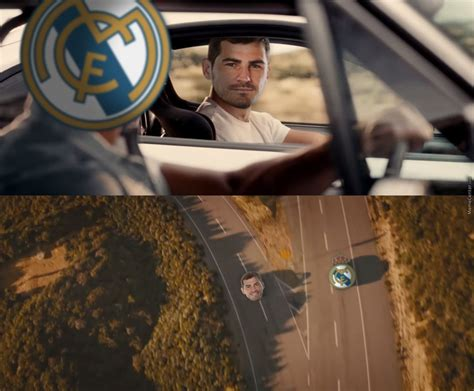 fast and furious years after 25 years real madrid football legend iker casillas