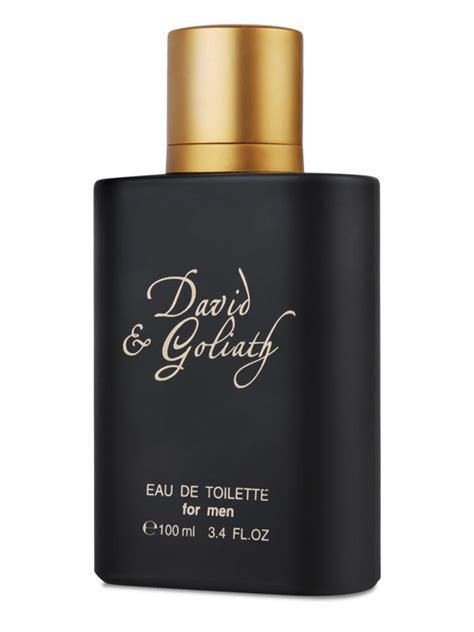 Davidy 100 Ml parfum original pentru b艫rba陋i david goliath edt 100ml