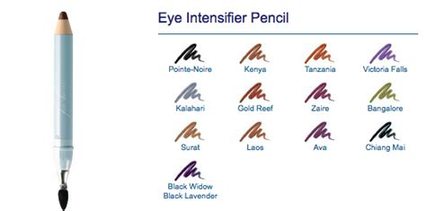 Sue Devitt Eye Intensifier Pencil by Weekly Must Sue Devitt Eye Intensifier Pencil