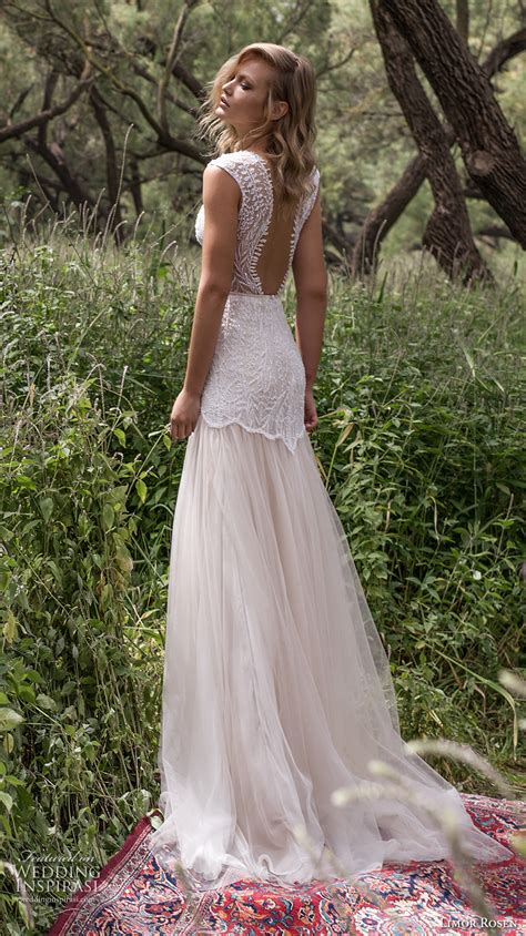 The Wedding Dresser by Limor 2017 Wedding Dresses Birds Of Paradise