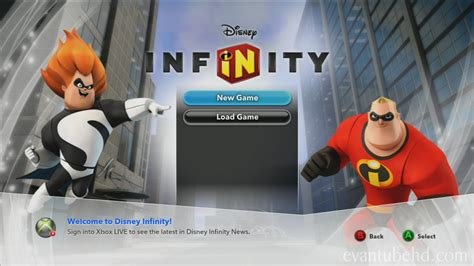 dash violet and awe let s play disney infinity incredibles play set part 1