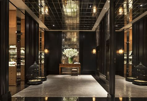stunning luxury hotel lobbies   collection