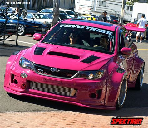 2004 subaru wrx modded modded subaru sti at import nights san pedro hin