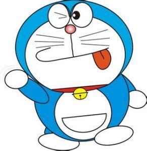 Anting Doraemon Cat Biru 2011 bayuharyadi s