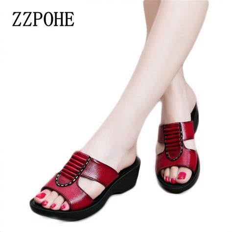 fashion slippers for zzpohe summer new slippers fashion slippers