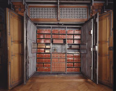 L Armoire by File Archives Nationales L Armoire De Fer Ouverte