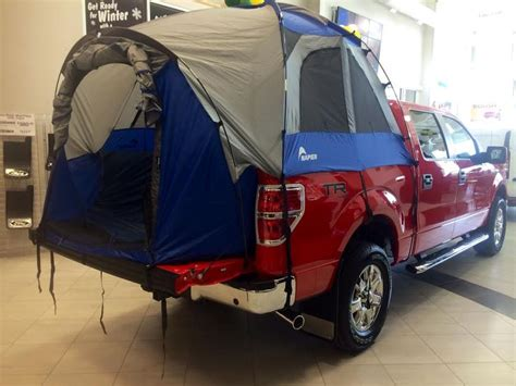 truck bed tent f150 ford f150 truck tent autos post