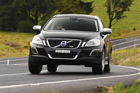 volvo xc60 sale 2012 volvo xc60 update on sale in australia photos 1 of 12