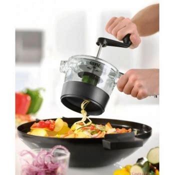 new cooking gadgets coupe l 233 gumes spiralfix gefu r 233 alisez facilement des spaghettis de l 233 gume cuisin store