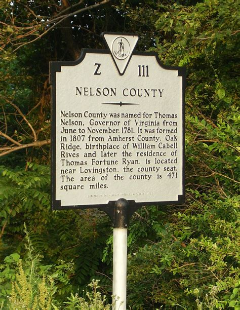 Nelson County Court Records Out Of The Box Nelson County