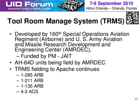 tool room management the apache help and uid