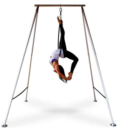 aerial yoga swing best 20 yoga hammock ideas on pinterest aerial yoga