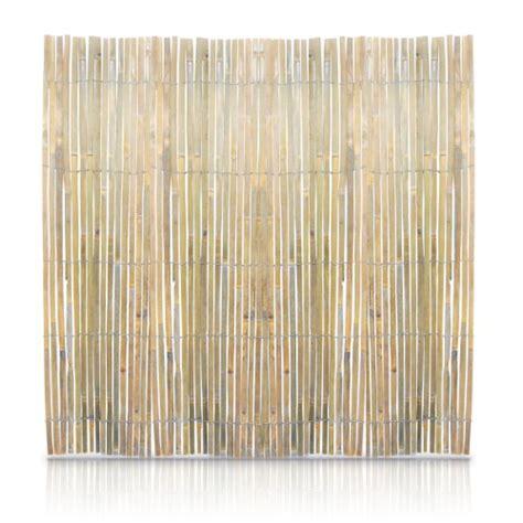 Sichtschutz Für Die Terrasse 1827 by Sichtschutz Bambus 4 X 1 5 M Alles F 195 188 R Garten