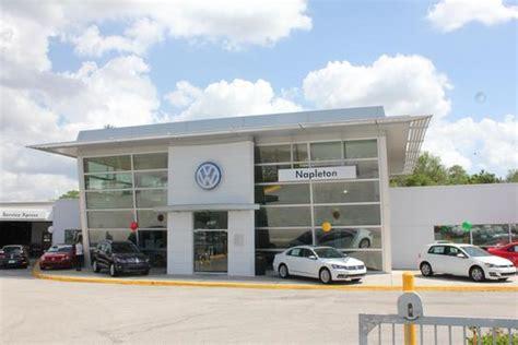Napleton Volkswagen Sanford by Napleton S Volkswagen Of Sanford Car Dealership In Sanford