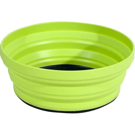 collapsible bowl sea to summit x bowl collapsible bowl backcountry