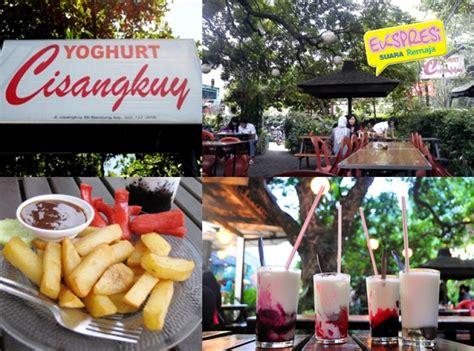 Bibit Yoghurt Di Bandung 37 tempat wisata kuliner di bandung paling enak harus coba