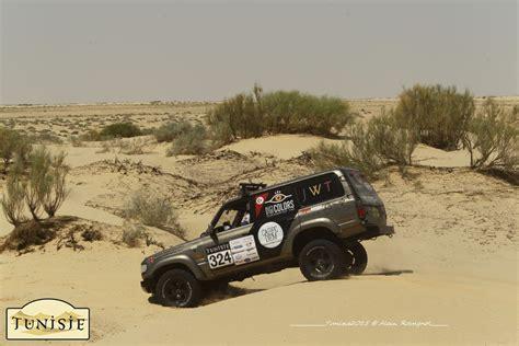 Noura Syar Ie caf 201 racer 76 rallye de tunisie 2015 victoire de