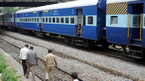 shamli to baraut train teenage girl sexually assaulted by three youths in running
