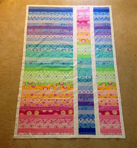 Jelly Roll Race Baby Quilt by 17 Best Images About Quilts On Quilt Squares