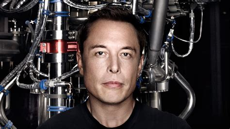Elon Musk Wired | elon musk on rockets and why he doesn t believe in process