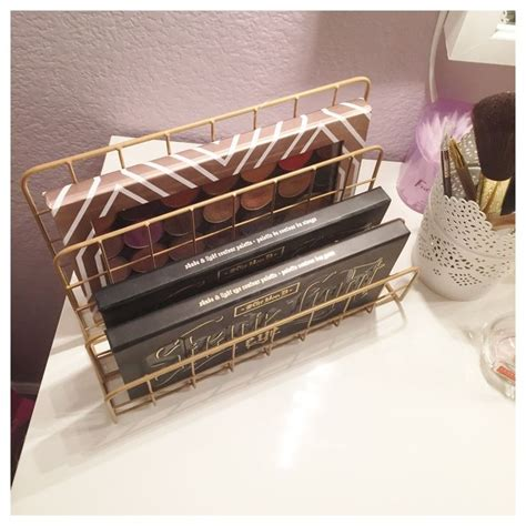 makeup desk organizer best 25 makeup storage ideas on makeup