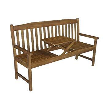 Holzbank Mit Tisch by Gartenbank Holz Mit Tisch Saigonford Info