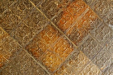 Tin Ceilings History by Fascinating History Of Metal Ceilings