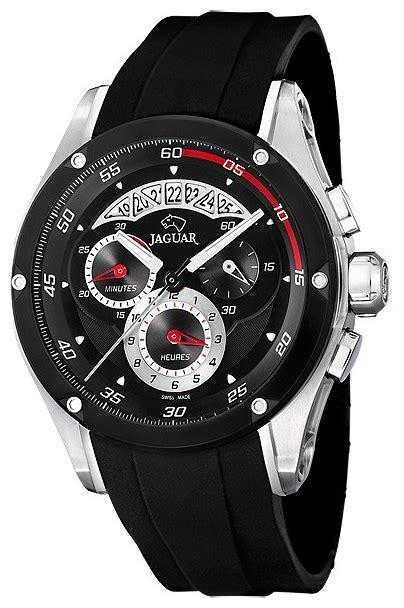 Jaguar J651 1 Original picture of wrist watches jaguar j651 1 1 photo