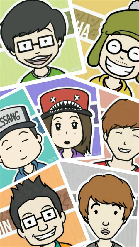 running man android wallpaper running man the girl who just left the room