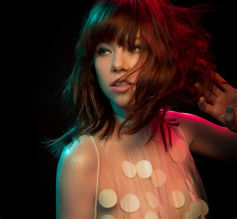carly rae jepsen canadian idol carly rae jepsen and dmx x gon give it to ya maybe