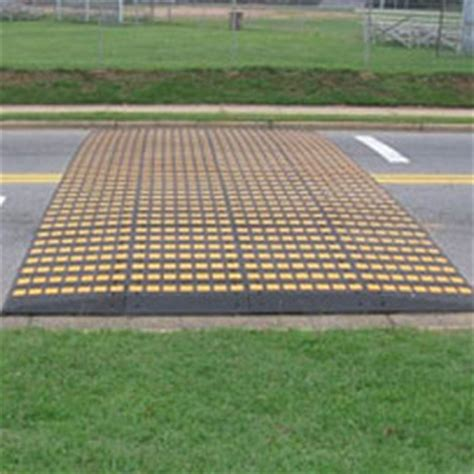 speed bumps products