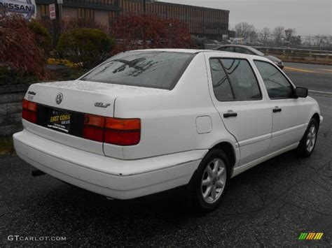 volkswagen jetta white interior 1998 cool white volkswagen jetta gls sedan 88576821 photo