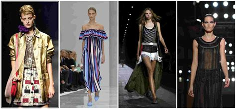 2016 spring fashion trends ten hot fashion trends for spring summer 2016 per my