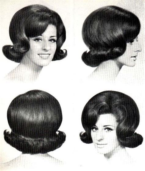 hair styles fa 60 year old with rollers 1000 ideas about 1960s hair on pinterest 1960s hair