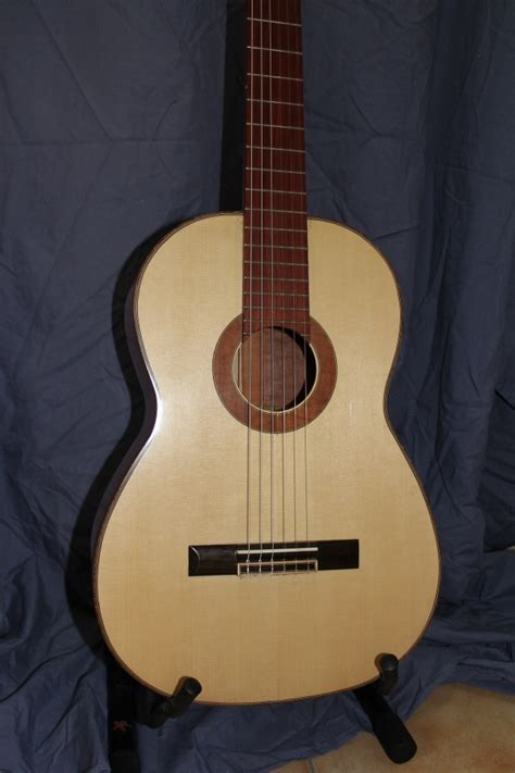 Handmade Guitars Australia - classical guitars made in australia