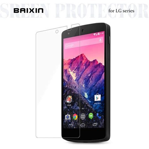 Tempered Glass Screen Protection For Lg G3 0 3mm hd ultra thin clear tempered glass screen protector for lg g3 g4 mini g3 g4 stylus