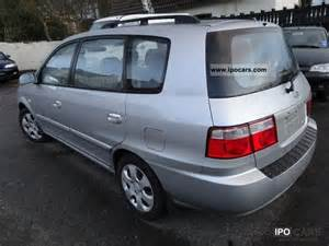 2003 kia carens car photo and specs