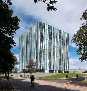 Contemporary Home Design Books aberdeen university library building e architect