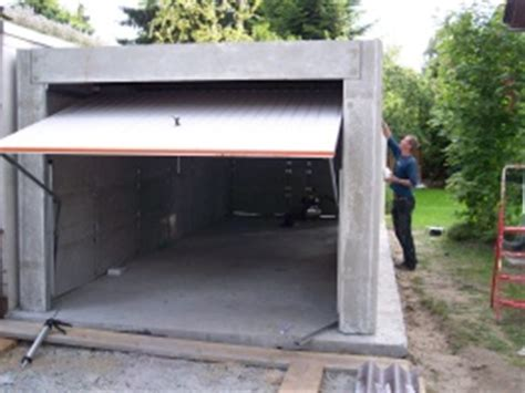 gebrauchte garagen kaufen fertiggarage beton gebraucht loopele