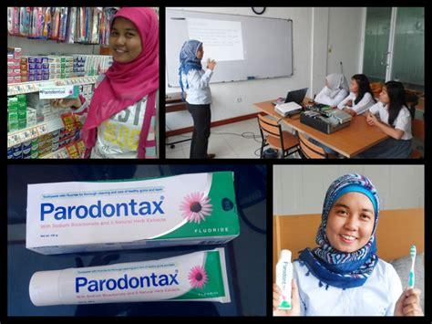 Berapa Pasta Gigi Parodontax selamat tinggal gigi ngilu selamat datang parodontax icus personal